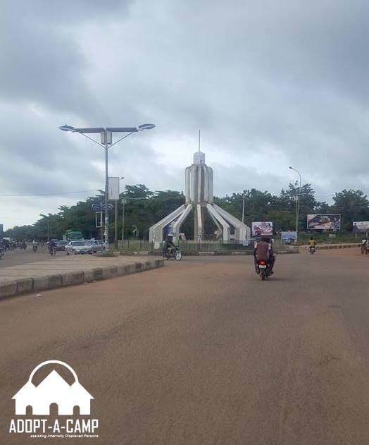 Makurdi City